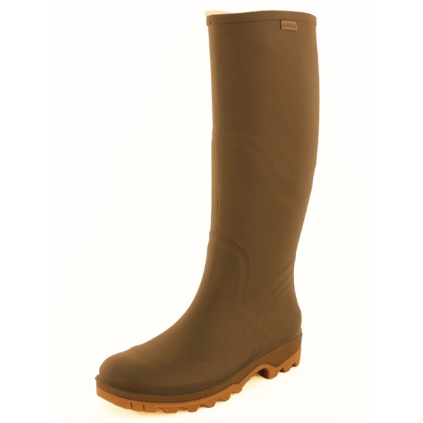 Bottes Bicross Baudou - Taille 40 wobISg
