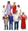 Vêtements de travail et accessoires
